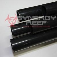 1 Black PVC Pipe Schedule 40