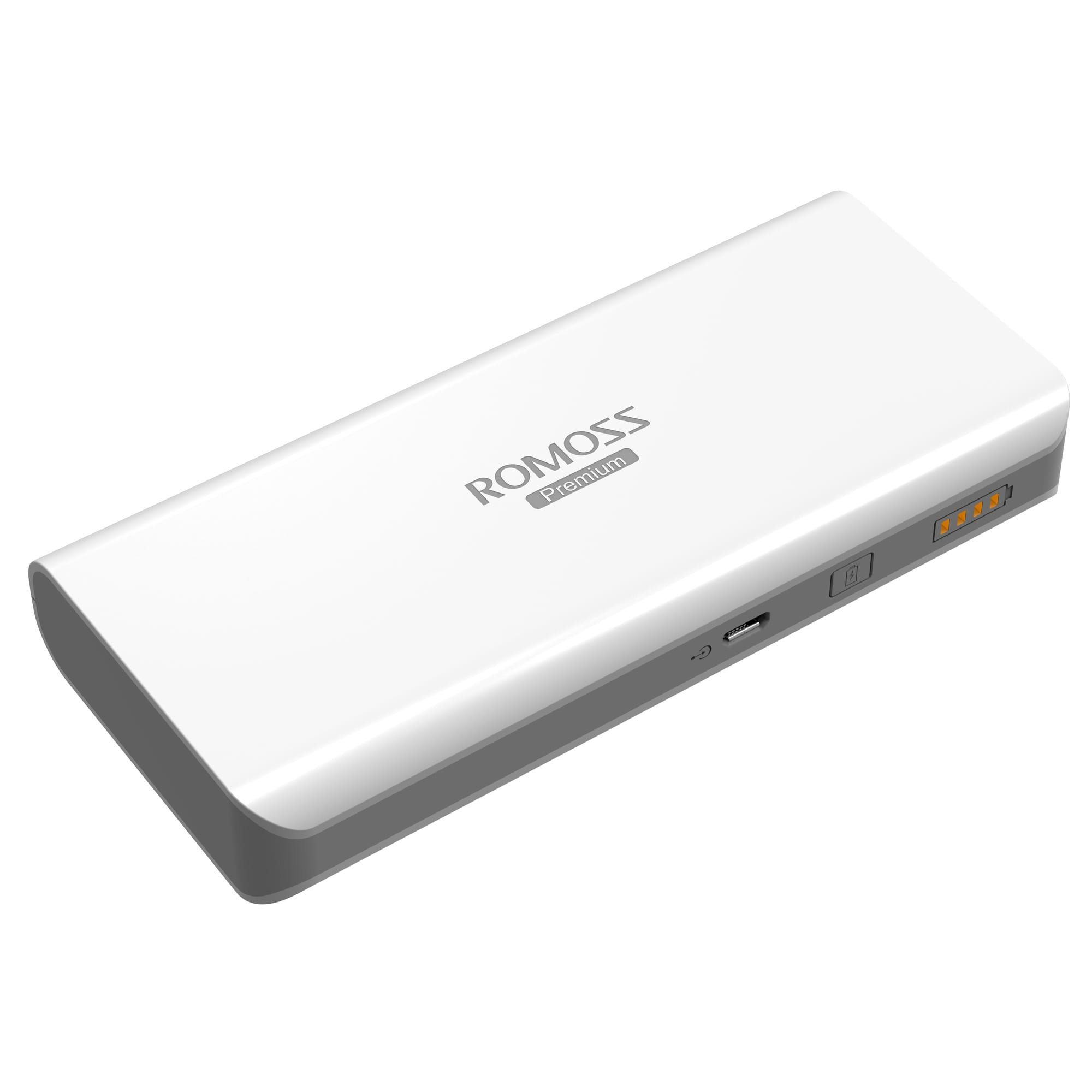 Transparant Zeil Gamma Romoss Sailing5 13000mah Power Bank Syntech