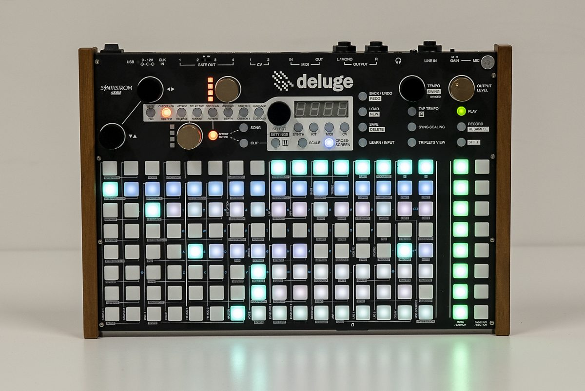 Amazon Audible Kaufen Deluge Synthstrom Audible
