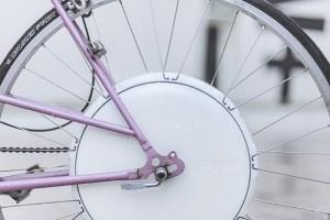 flykly wheel