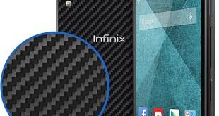 infinix zero 2 front