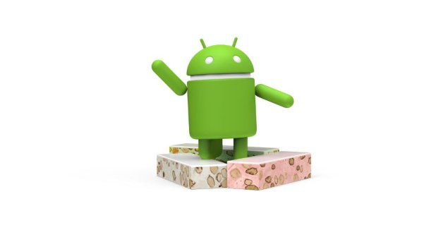 Android N - Android 7.0 Nougat
