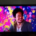 お台場「チームラボボーダレス」猪子寿之さんの解説で、さらに楽しさ倍増!