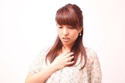 動悸や息苦しい症状の原因はストレス?