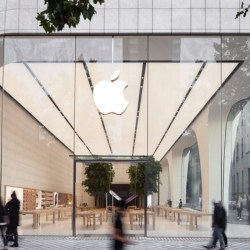 Apple Syria Store