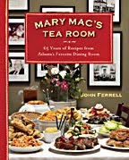Mary Macs cookbook