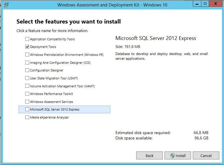 WS2016 Beyond Unsupported System Center Ramblings