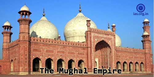 The Later Mughals of the (Mighty) Mughal Empire - Syskool - mughal empire