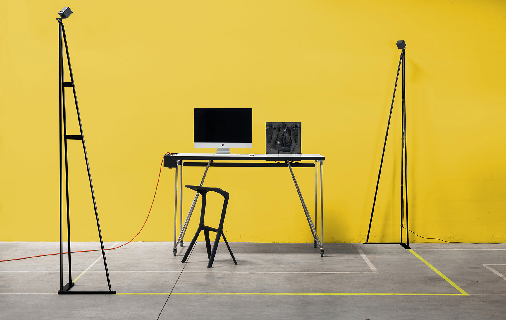 System 180 Berlin Vr-office By System 180 | System 180 – Modulare ...
