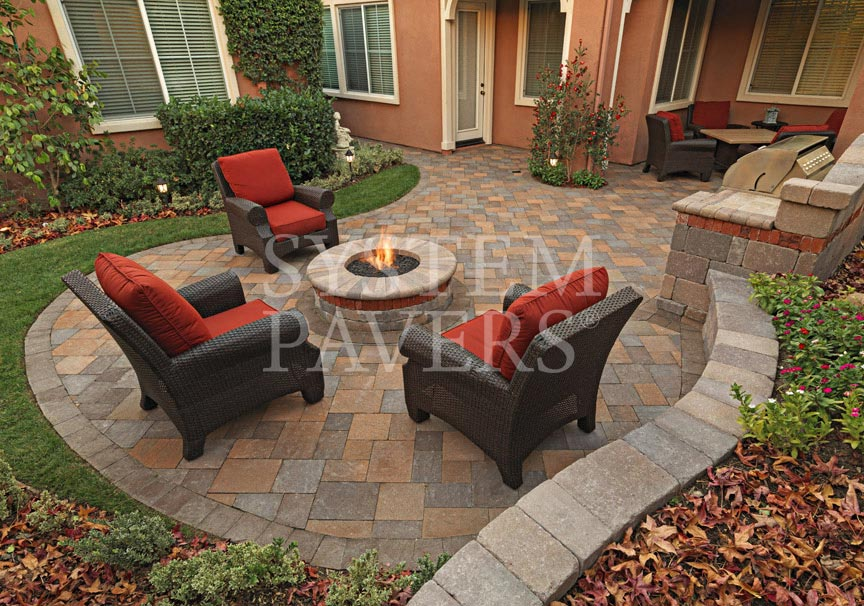 Fire Pits: Outdoor Backyard & Patio Fire Pit Solutions