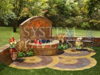 Water Feature Ideas For Patio