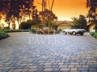 Driveway Pavers: Design & Installation Services | System ...
