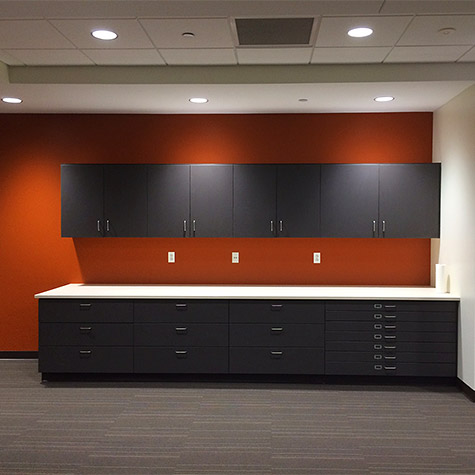 Institutional Casework