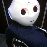 ロボットニュース:Pepper(ペッパー)が新たに入り込むビジネスシーンはどこか
