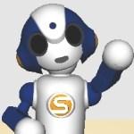 ロボット【Sota】発話の不具合について