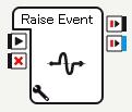 ロボット【Pepper(ペッパー)】Raise Eventを整理