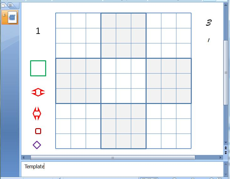 Solving Tools Systematic Sudoku