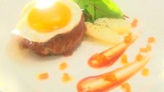 【得する人損する人】ハンバーグレシピ!ゴショクレンジャーの美メシ!