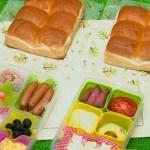 【キスマイBUSAIKU】玉森裕太のお弁当レシピ『ちぎりパンサンド』の作り方!