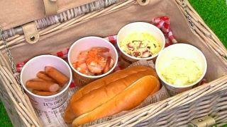【キスマイBUSAIKU】佐野岳のお弁当レシピ『タコドッグ』の作り方!