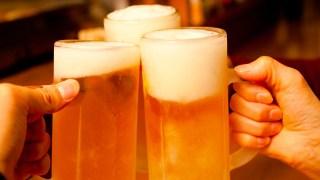 【ソレダメ】ビールの冷やし方!早く冷やす超簡単な裏ワザ!