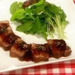 【メレンゲの気持ち】ファン・インソン料理研究家レシピ『タレポッサム』の作り方!