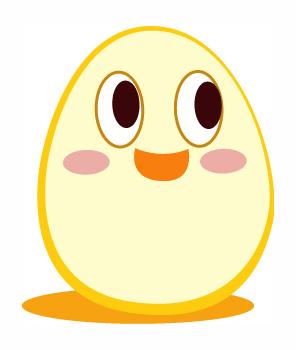卵準備ok