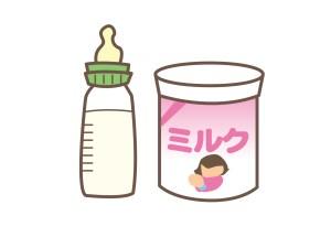 離乳食 後ミルク