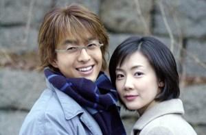 『冬のソナタ』は韓流ブームの立役者