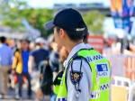 義務警察は一般市民の安全に関わる仕事をする