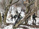 第5師団の訓練風景(写真=韓国陸軍公式サイト)