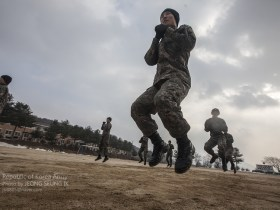 写真=韓国陸軍公式サイト