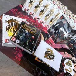 Shadow Warrior 2 box edition 2