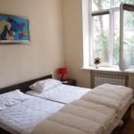 Darwin House Hostel Kijev