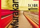 1Q84 Harukiego Murakamiego czytane przez Marię Seweryn i Piotra Grabowskiego