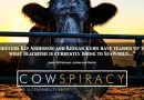 Cowspiracy: The Substainability Secret