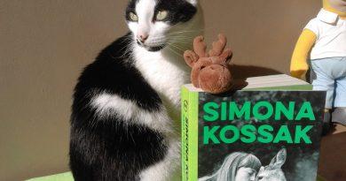 Simona Kossak, Saga Puszczy Białowieskiej