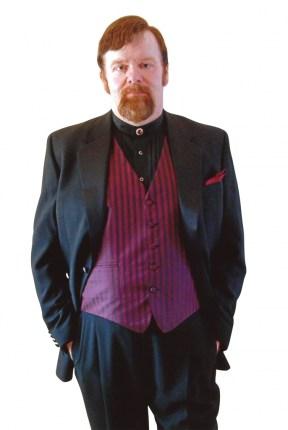 szeles in tuxedo