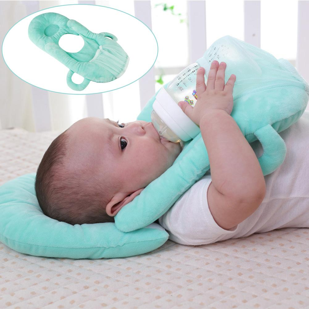 Infant Baby Not Drinking Milk Details About Multiuse Baby Nursing Breastfeeding Pillow Infant Feed Adjustable Model Cushion