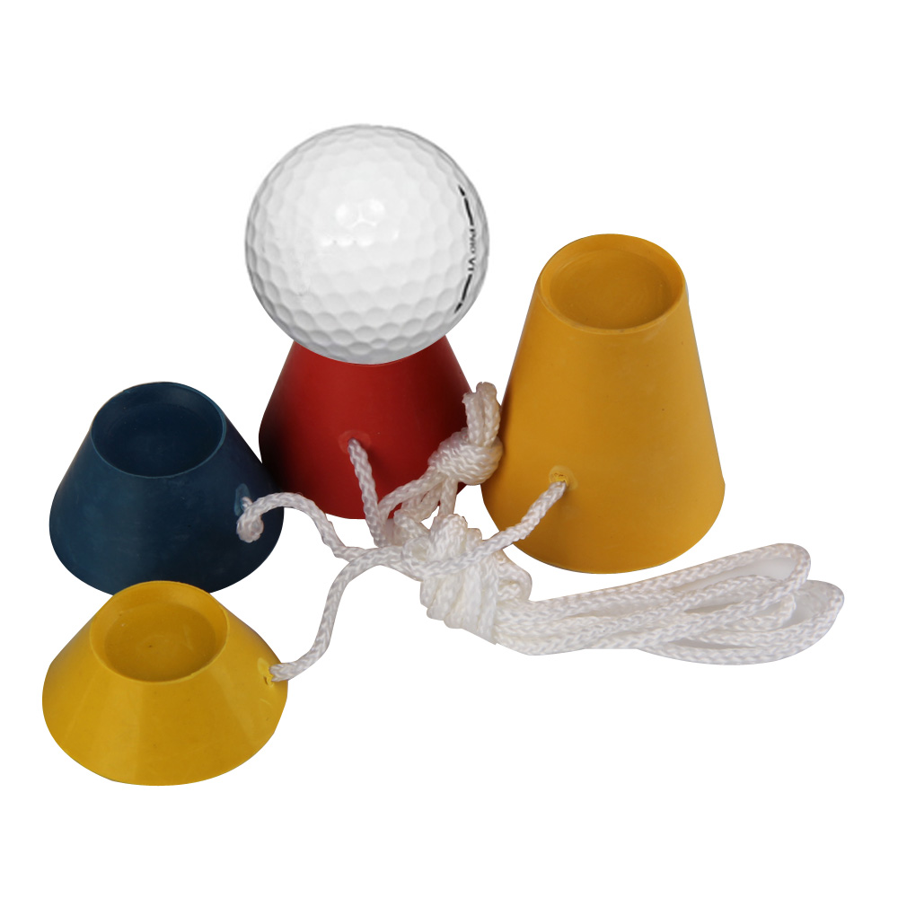 Winter Tee Details About 4in1 Replacement Golf Rubber Tees Winter Tee Set 33mm Golf Training Kit