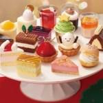 イオンクリスマスケーキ2016予約期間と方法と値段!おすすめは?