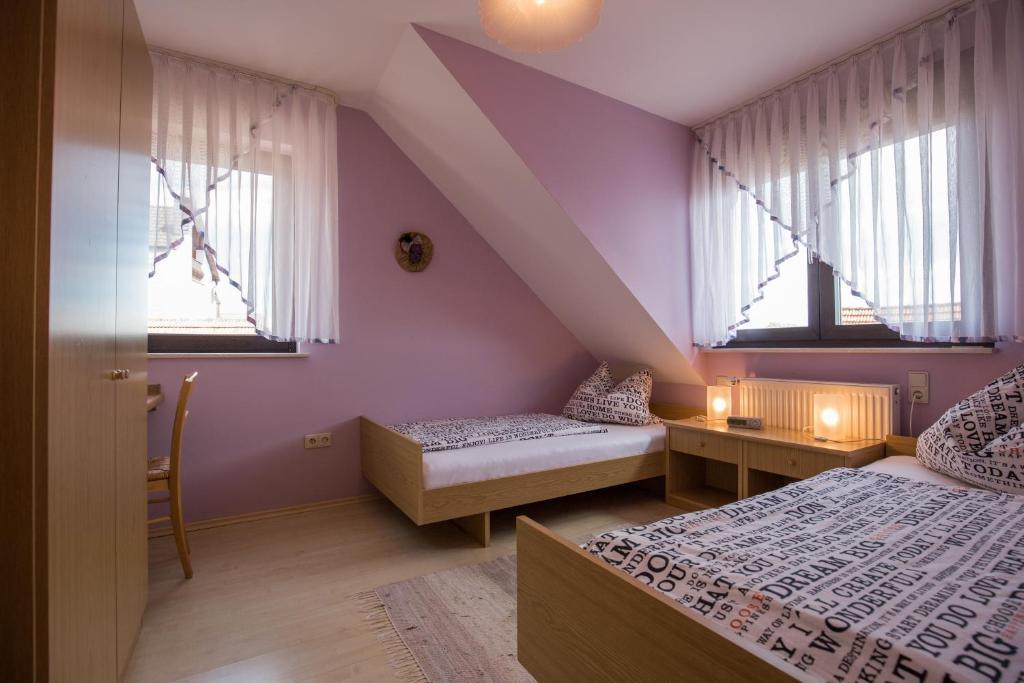 Apartment Ferienwohnung Arnold, Bad Kissingen, Germany - Booking - bad kissingen