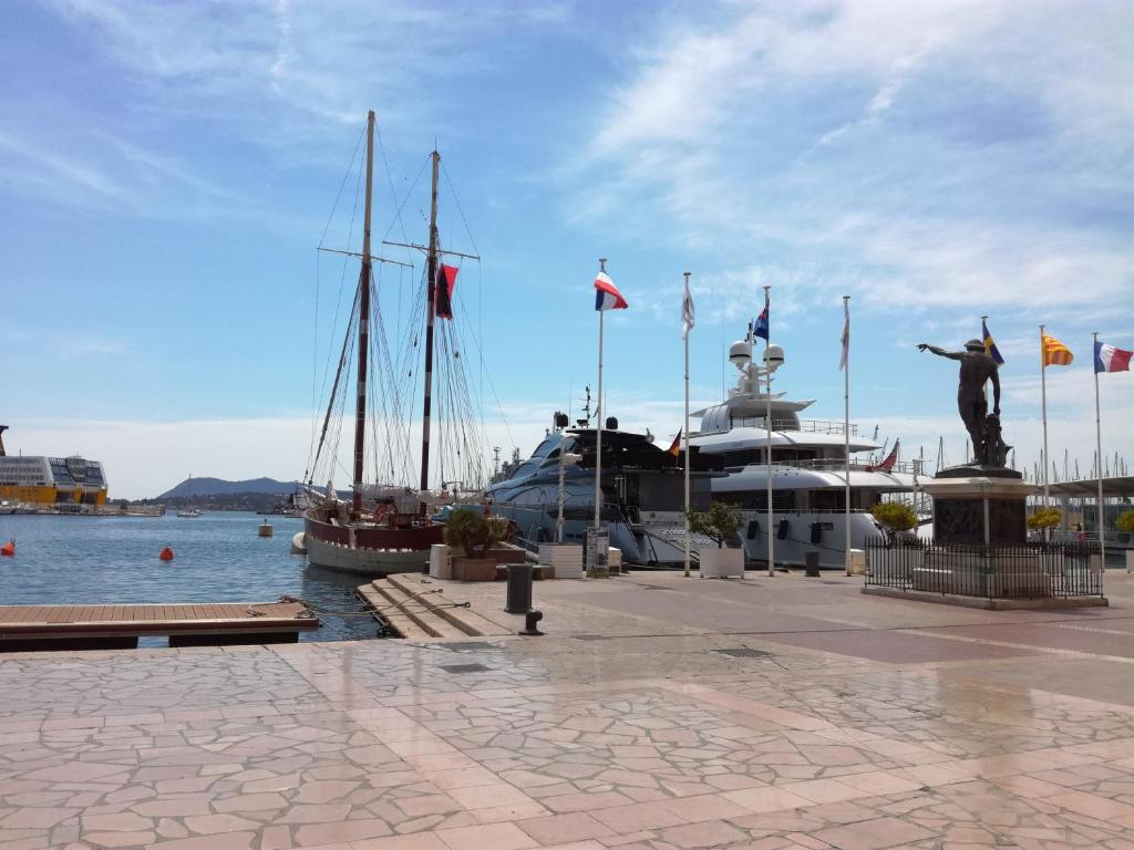 Port Toulon T1 Toulon Opera Toulon Updated 2019 Prices
