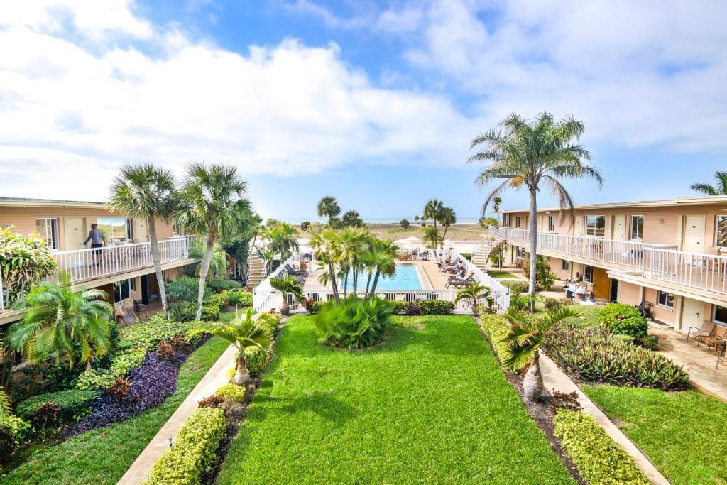 Motel Ocean Club FL, St Pete Beach, FL - Booking