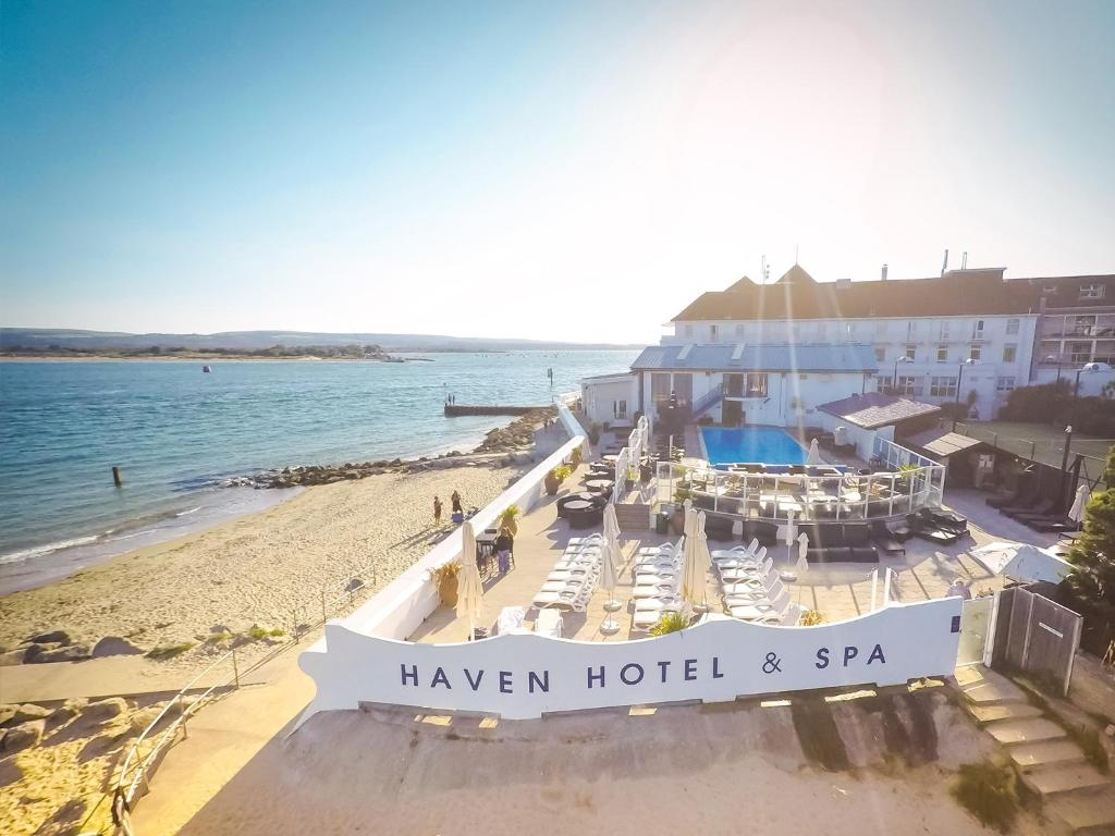 Bed And Breakfast Poole Harbour Haven Hotel And Spa Poole Updated 2019 Prices