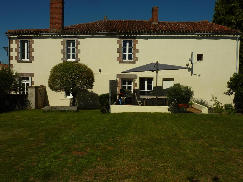 Chambre D Hote Booking Bed And Breakfast Chambre D 39hote Menomblet France