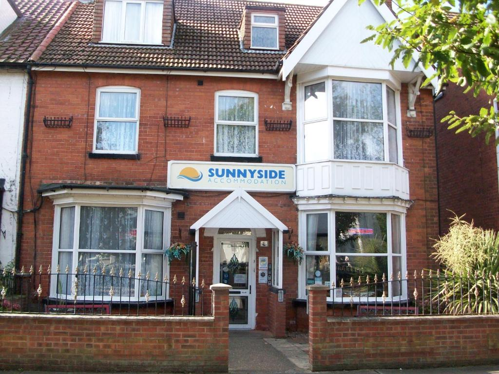 House Accommodation Sunnyside Accommodation Skegness Updated 2019 Prices