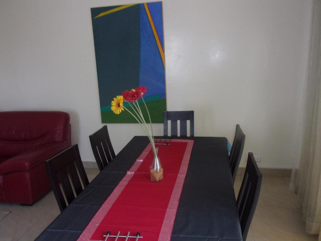 Meuble Auchan Sarcelles Appartement Meuble à Mbao Dakar Senegal Booking