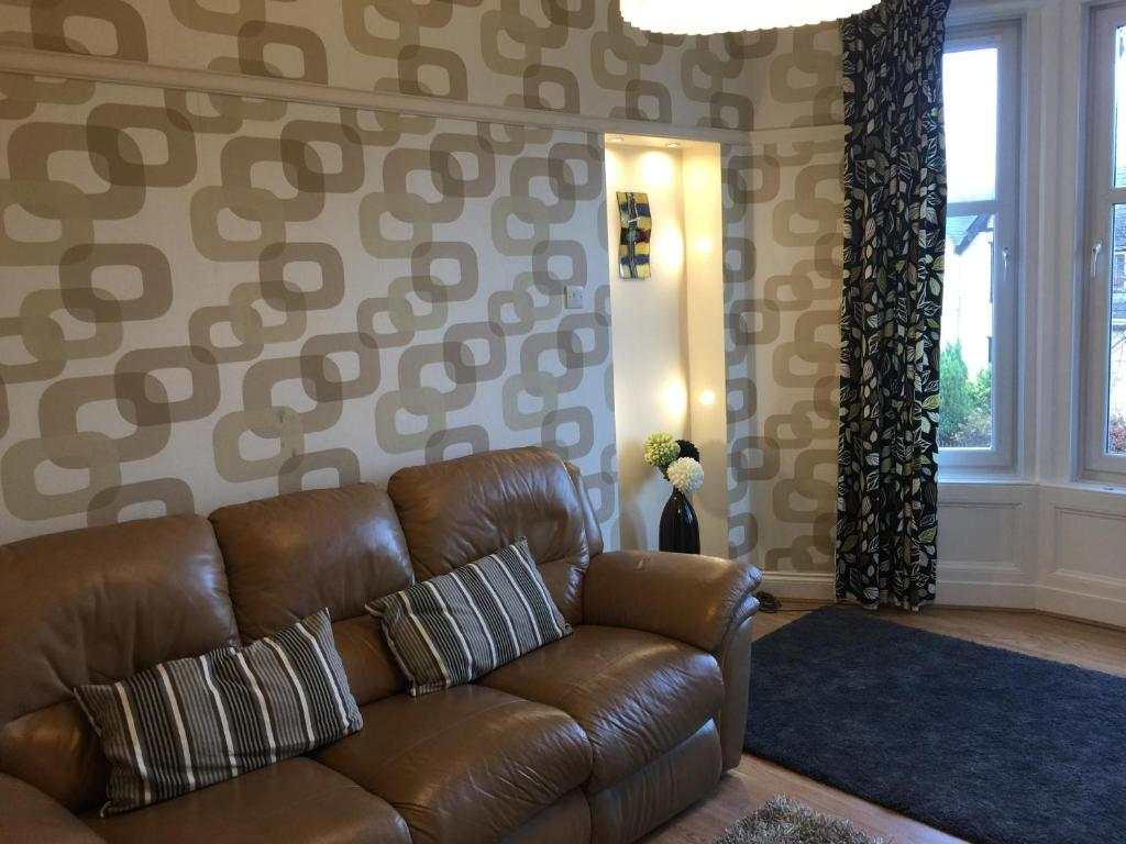 1 Bed Flat Glasgow Scotstoun 1 Bed Flat Glasgow Updated 2019 Prices
