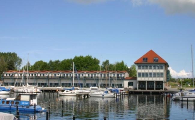 Apartment Usedom Suites Karlshagen Hafen Germany Booking